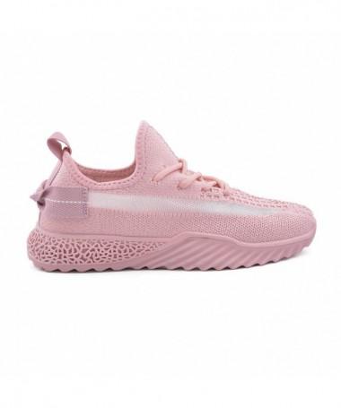 Pantofi Sport De Dama Reset Roz - Trendmall.ro