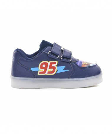 Pantofi Sport De Copii Carese Albastri - Trendmall.ro