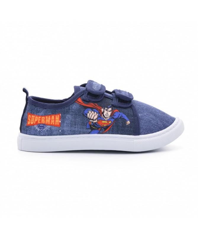 Tenisi De Copii Supermania Jeans - Trendmall.ro