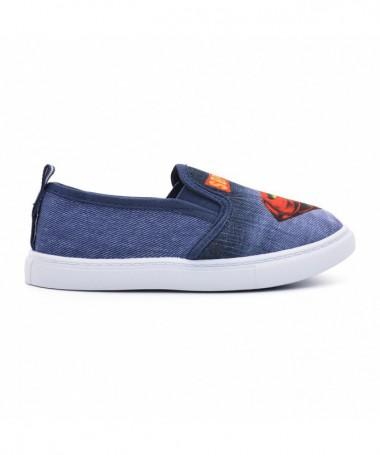 Espadrile De Copii Septman Jeans - Trendmall.ro
