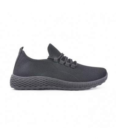 Pantofi Sport De Barbati Dur Negri - Trendmall.ro