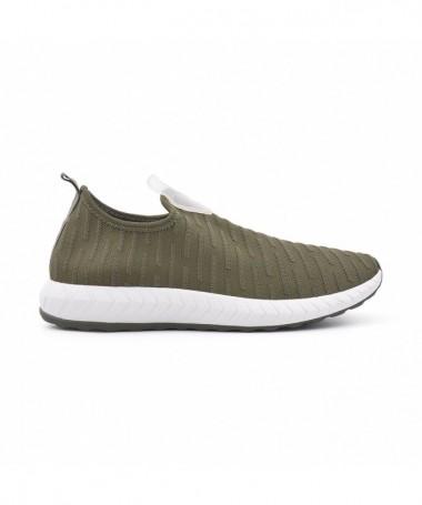 Pantofi Sport De Barbati Lovin Verzi - Trendmall.ro