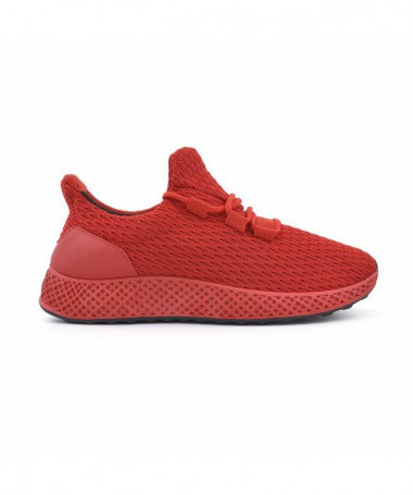 Pantofi Sport De Barbati Enice Rosi - Trendmall.ro