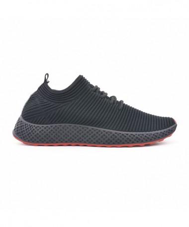 Pantofi Sport De Barbati Fantin Negri - Trendmall.ro