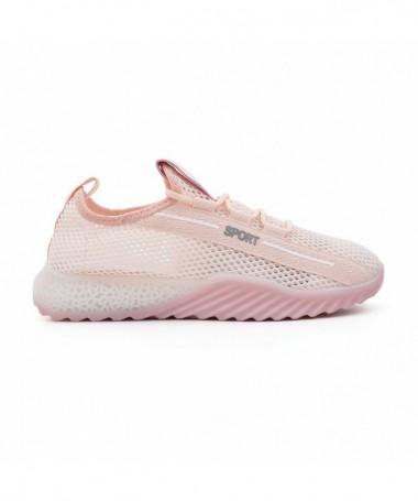 Pantofi Sport De Dama Florinia Roz - Trendmall.ro