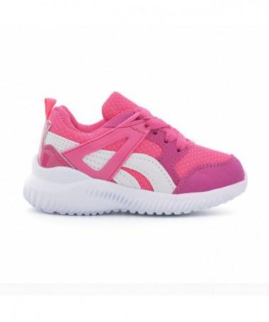Pantofi Sport De Copii Asi Roz - Trendmall.ro
