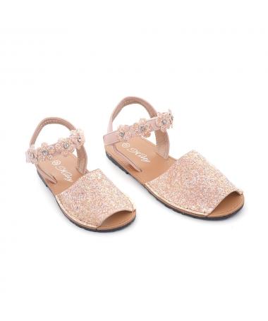 Sandale De Copii Senina Roz - Trendmall.ro