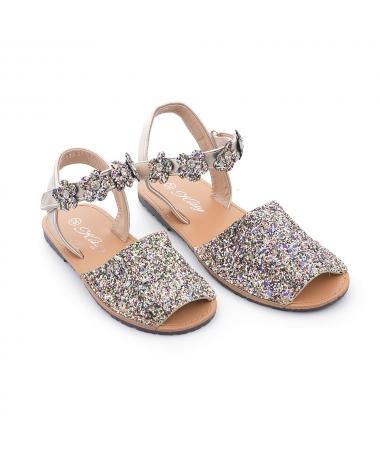 Sandale De Copii Senina Multicolori - Trendmall.ro