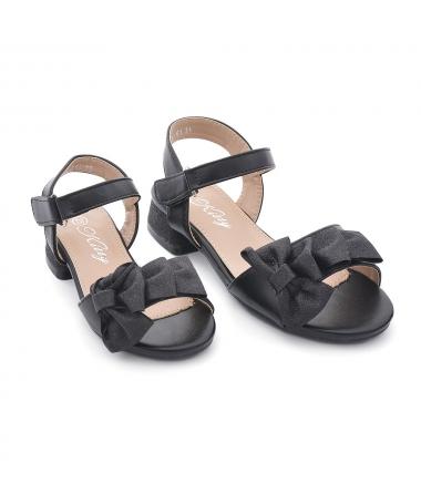 Sandale De Copii Ribo Negri - Trendmall.ro