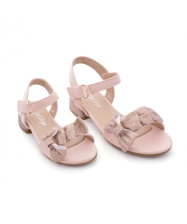 Sandale De Copii Ribo Roz - Trendmall.ro