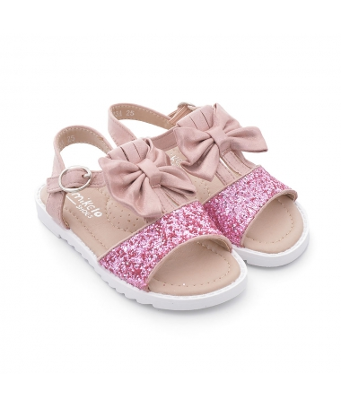 Sandale De Dama Faira Roz - Trendmall.ro