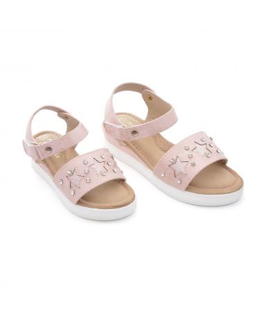 Sandale De Copii Staris Roz - Trendmall.ro
