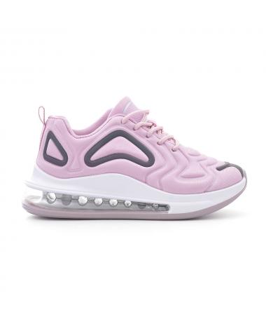 Pantofi Sport De Copii Unisaris Roz - Trendmall.ro