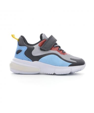 Pantofi Sport De Copii Modifi Gri - Trendmall.ro