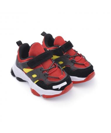 Pantofi Sport De Copii Reter Rosii - Trendmall.ro
