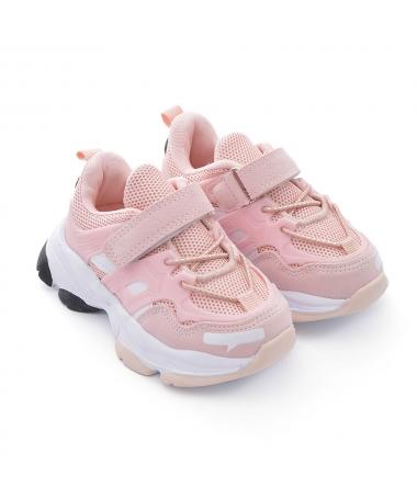 Pantofi Sport De Copii Reter Roz - Trendmall.ro