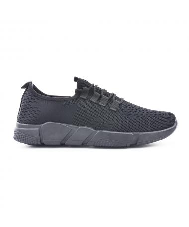 Pantofi Sport De Barbati Dorbi Negri - Trendmall.ro