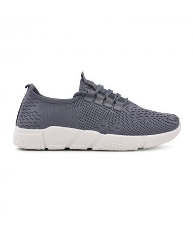 Pantofi Sport De Barbati Dorbi Gri - Trendmall.ro