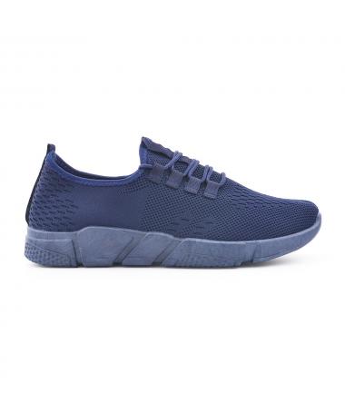 Pantofi Sport De Barbati Dorbi Albastri - Trendmall.ro