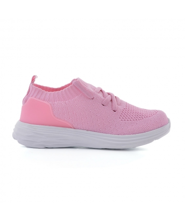 Pantofi Sport De Copii Terin Roz - Trendmall.ro