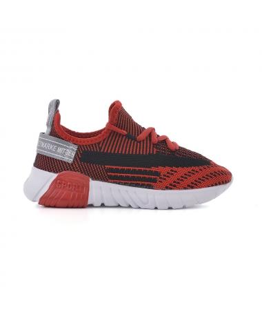 Pantofi Sport De Copii Katia Rosii - Trendmall.ro