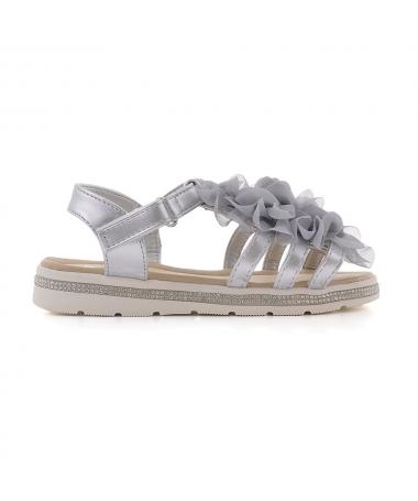 Sandale De Copii Adin Arginti - Trendmall.ro