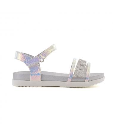 Sandale De Copii Sand Arginti - Trendmall.ro