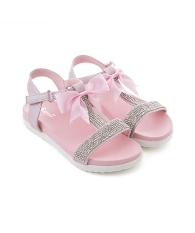 Sandale De Copii Grano Roz - Trendmall.ro