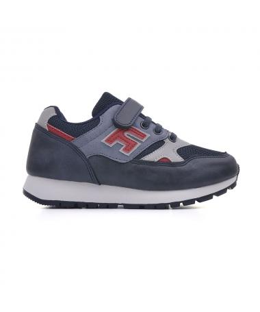 Pantofi Sport De Copii Expo Albastru Inchis - Trendmall.ro