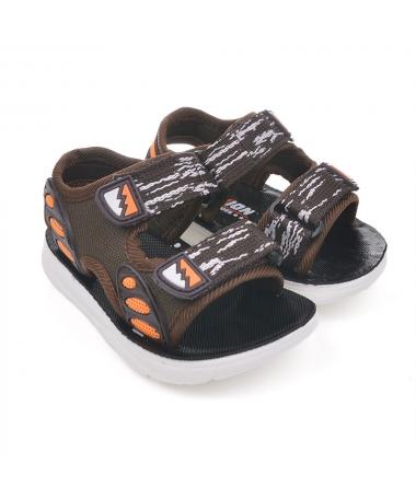 Sandale Sport De Copii Verno Maro - Trendmall.ro