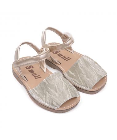 Sandale De Copii Degra Auri - Trendmall.ro