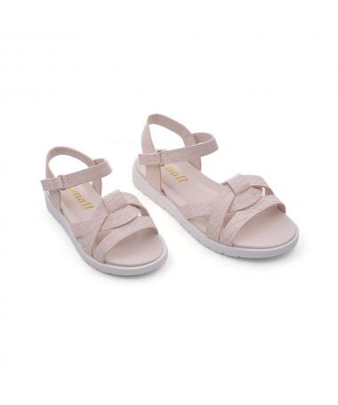 Sandale De Copii Lenisier Roz - Trendmall.ro
