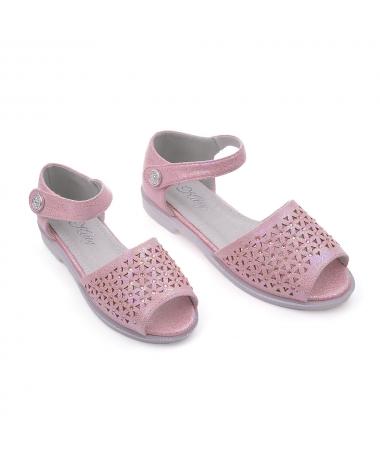 Sandale De Copii Didin Roz - Trendmall.ro