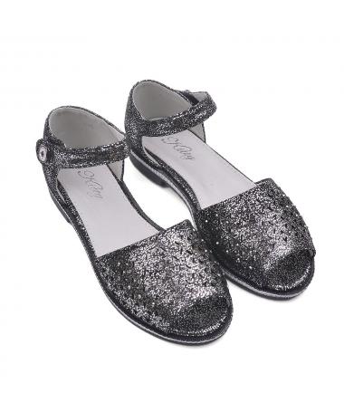 Sandale De Copii Didin Negre - Trendmall.ro