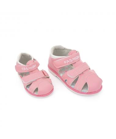 Sandale De Copii Adrio Roz - Trendmall.ro