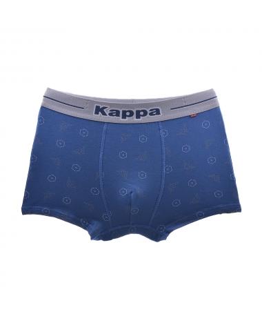 Boxeri De Barbati Kappa 90 Albastri - Trendmall.ro