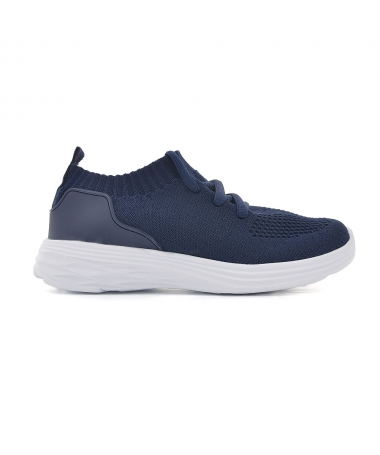 Pantofi Sport De Copii Terin Albastri - Trendmall.ro