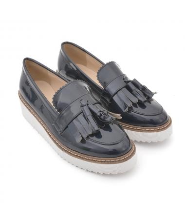 Pantofi Casual De Dama Marco Negri - Trendmall.ro