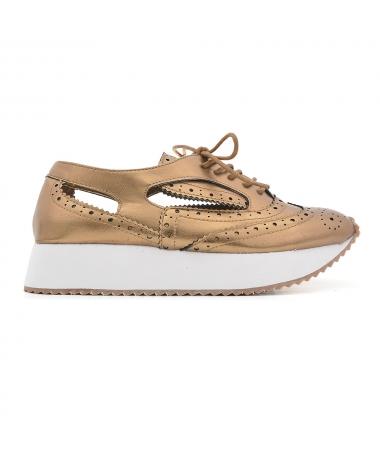 Pantofi Casual De Dama Casidi Maro - Trendmall.ro