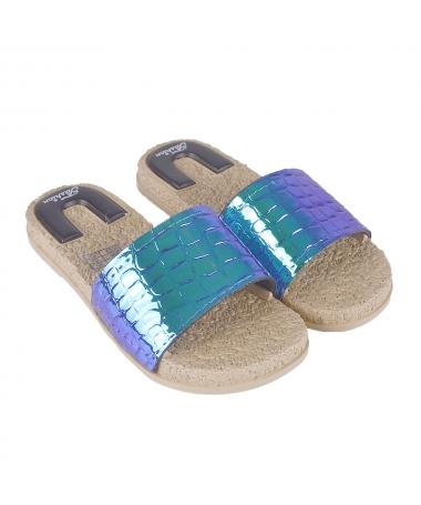 Papuci De Dama Oroz Negri - Trendmall.ro