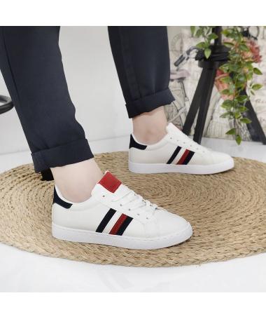 Pantofi Sport De Dama Higter Albi - Trendmall.ro