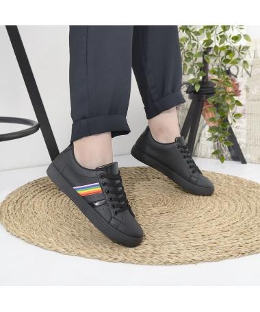 Pantofi Sport De Dama Reini Negri - Trendmall.ro