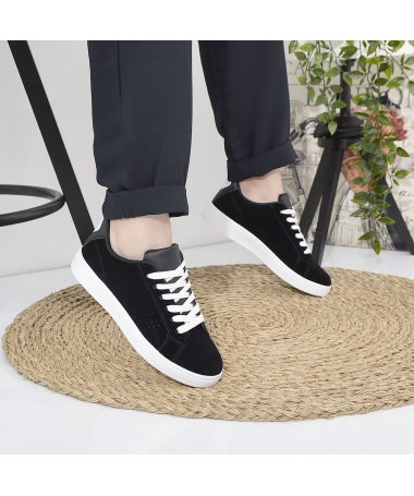 Pantofi Sport De Dama Podre Negri - Trendmall.ro