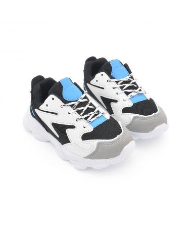 Pantofi Sport De Copii Tarna Negri - Trendmall.ro