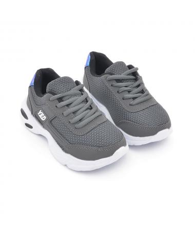 Pantofi Sport De Copii Yed Gri - Trendmall.ro