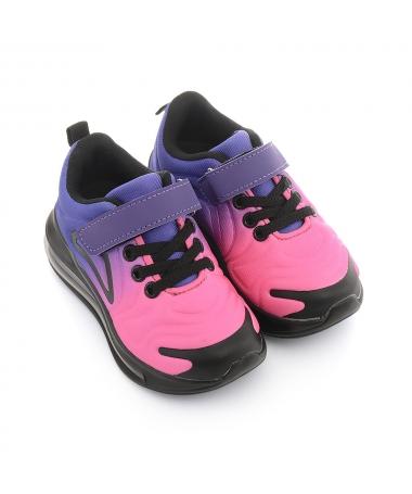 Pantofi Sport De Copii Sophia Mov - Trendmall.ro
