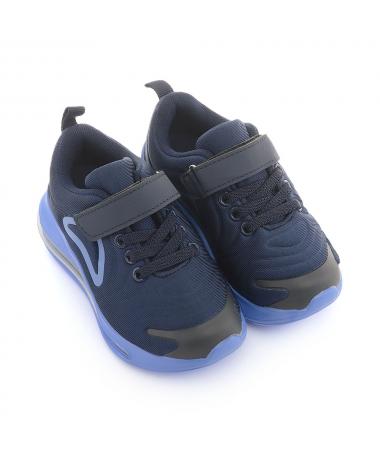Pantofi Sport De Copii Sophia Albastri - Trendmall.ro