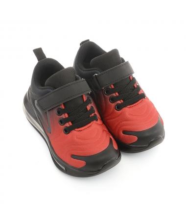 Pantofi Sport De Copii Sophia Rosii - Trendmall.ro