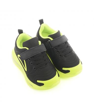 Pantofi Sport De Copii Sophia Verzi - Trendmall.ro