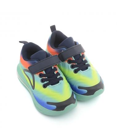 Pantofi Sport De Copii Actua Albastru Deschis - Trendmall.ro